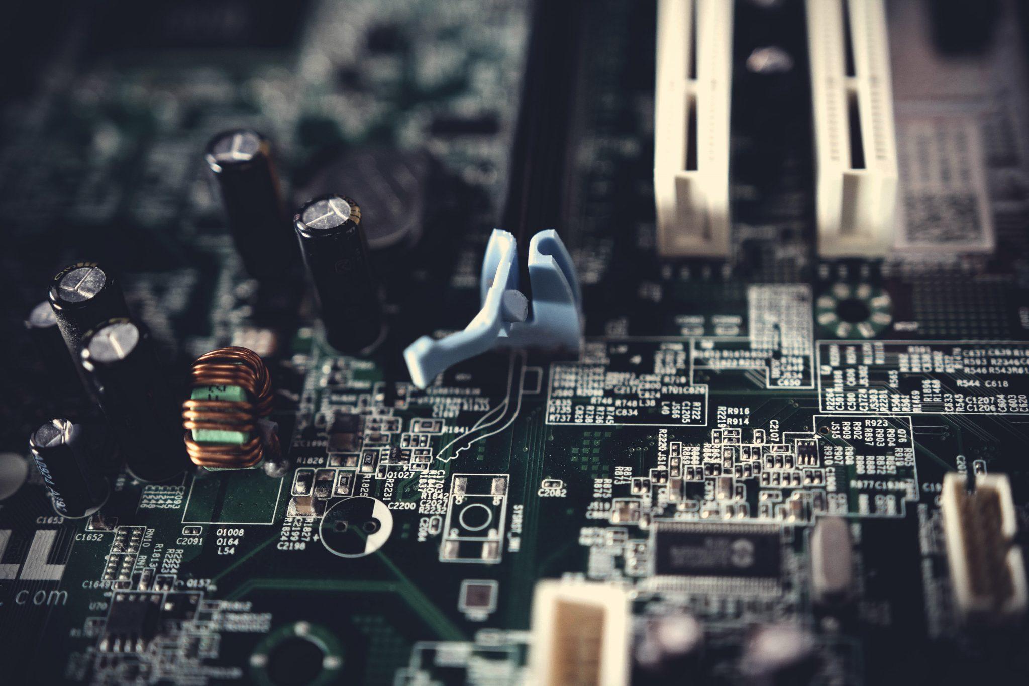 Datorsistēmu tehniķis